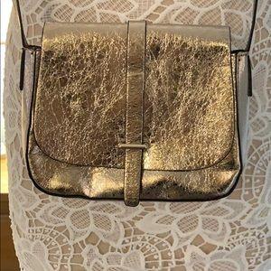 Gap Gold shoulder Bag